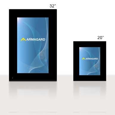 Affiche numérique (image du produit)