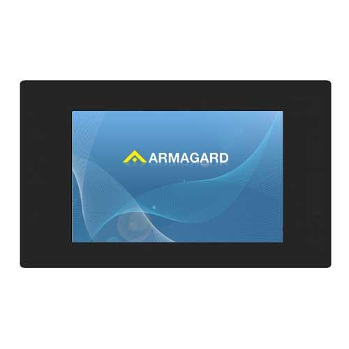 Ecran publicitaire LCD (Image du produit)