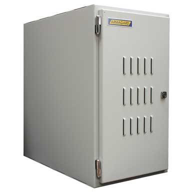 L'armoire Informatique PC-CP01