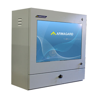 informatique industrielle armoire PENC-400