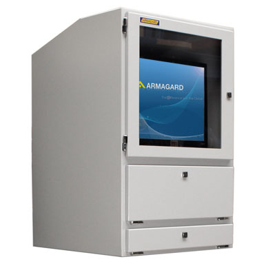 Boîtier ordinateur PENC-900