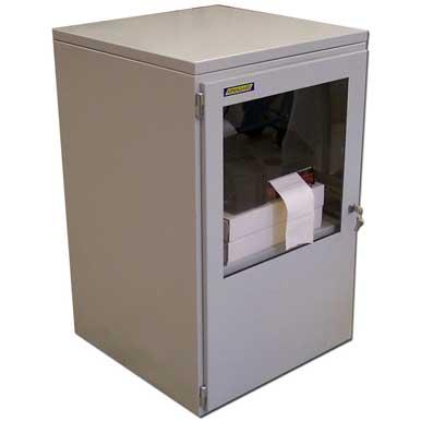 Capot pour imprimante Série PPRI-700