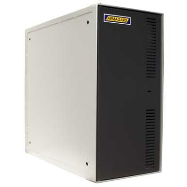 Boîtier haute sécurité pour PC, PSAF-100