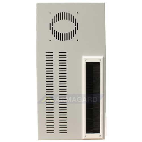 Bo tier pour pc bo tier de s curit armoire ferm e herm tiquement selon les normes ip54 - Armoire ordinateur fermee ...