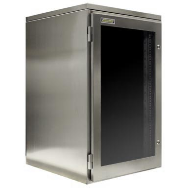 armoire rack tanche protection ip65 pour les serveurs. Black Bedroom Furniture Sets. Home Design Ideas