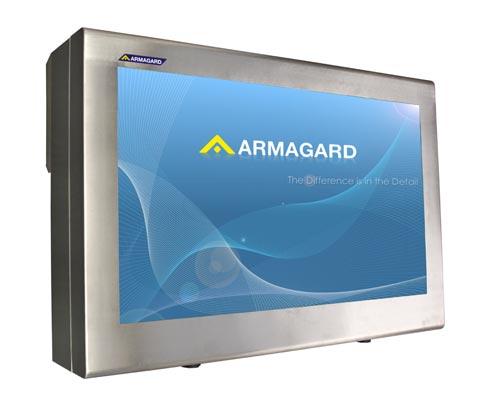 Armoire LCD étanche | Série SDS